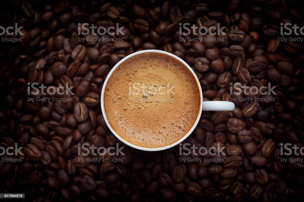 コーヒー ストックフォト