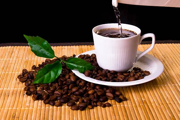 kaffee - scyther5 stock-fotos und bilder