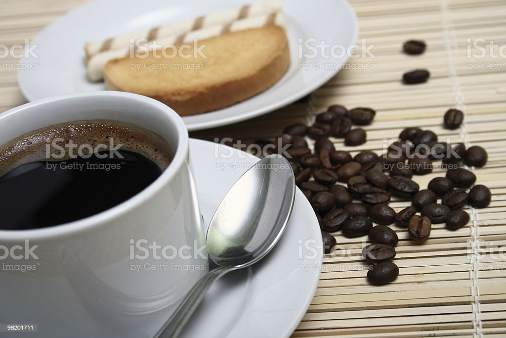 coffee royalty-free stock photo