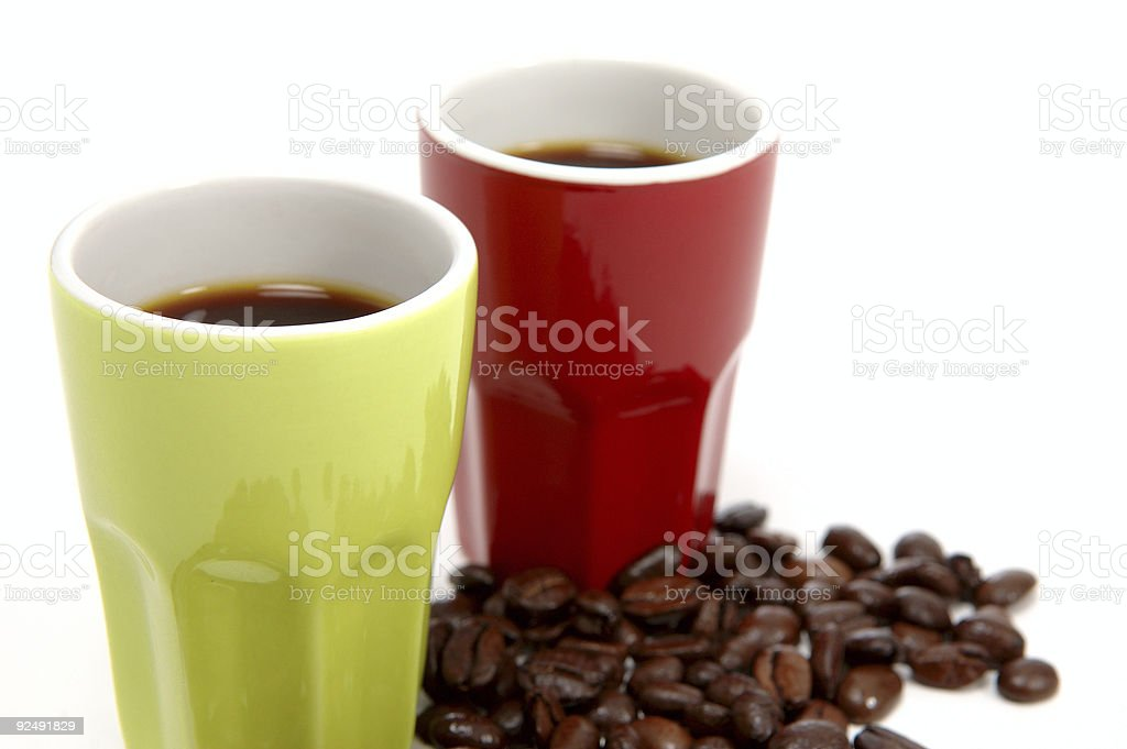 Coffee please #10 royalty-free stock photo