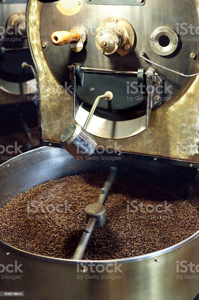 Coffee Roaster – Foto