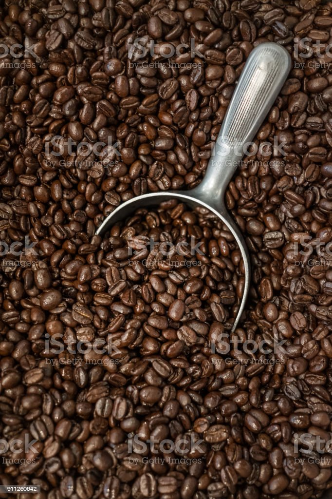 Coffee Roasters stock photo