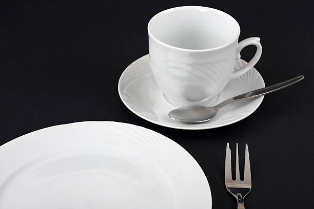 Kaffee set-Menü – Foto