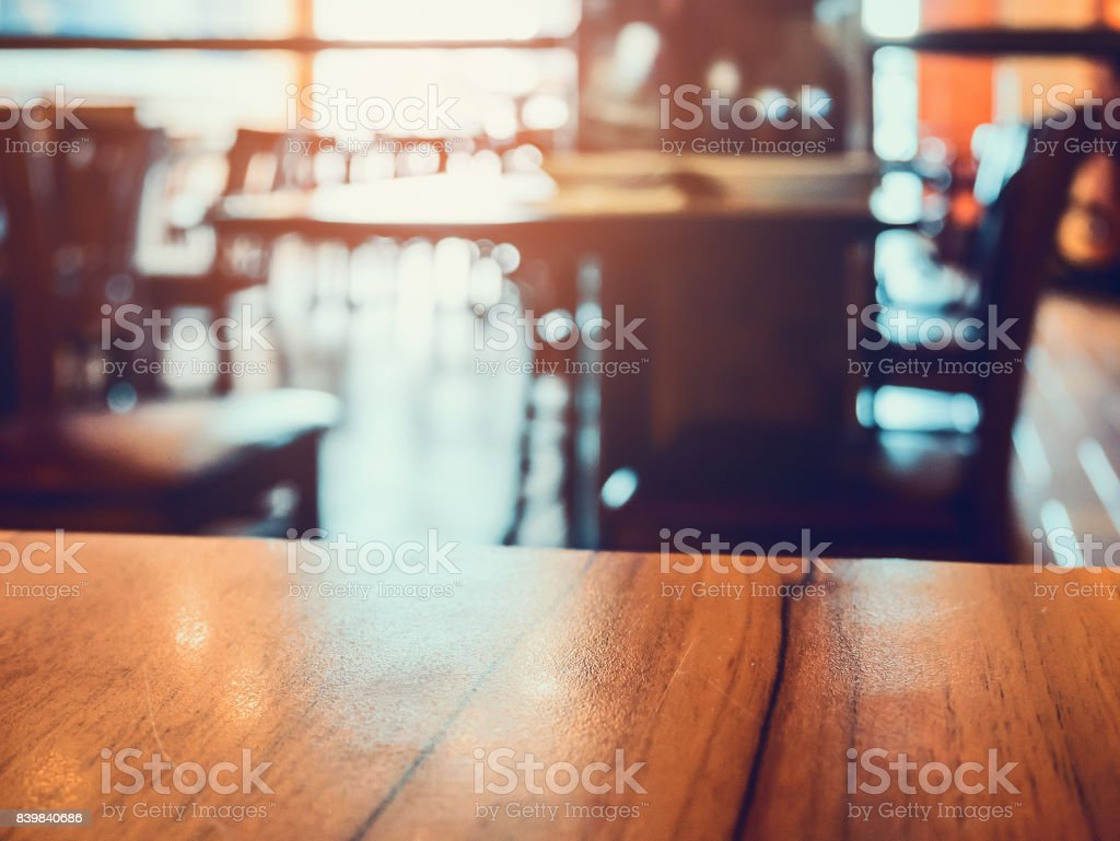 Coffee Shop Cafe Restaurant Blur Background Stock Photo Download Image Now Istock