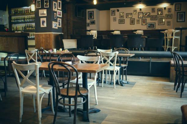 coffee-shop-doppelzimmer - coffee shop stock-fotos und bilder