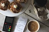 istock Coffee Shop 1314808657