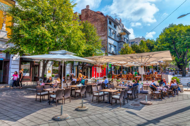 coffee shop – Foto