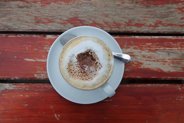Kaffee – Bild – Foto