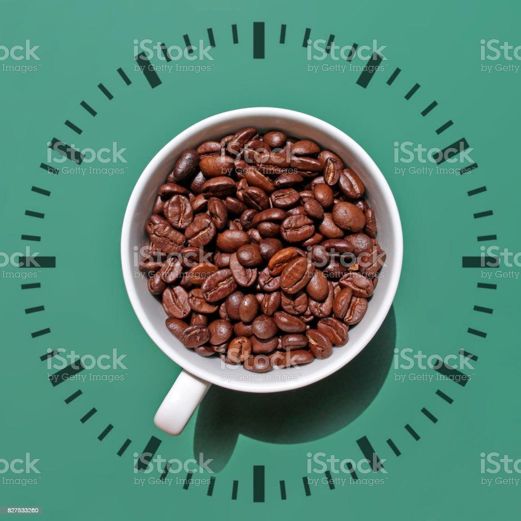 Kaffee Zeit – Foto