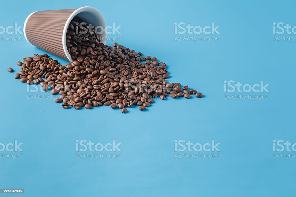 Coffee to go concept royalty-free stock photo
