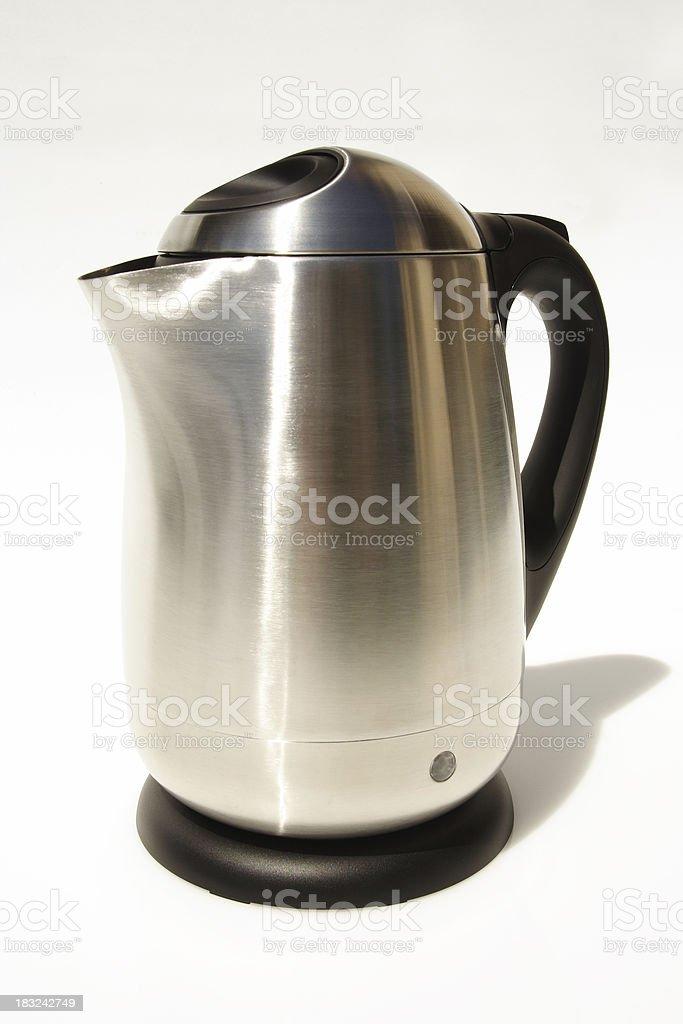 coffee urn royalty-free stock photo