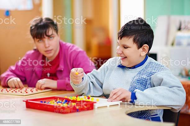 Cognitive development of kids with disabilities picture id488027789?b=1&k=6&m=488027789&s=612x612&h=eoxsg8glr cveoqvamkolwlutpayuwzcebhxj8ztqj8=