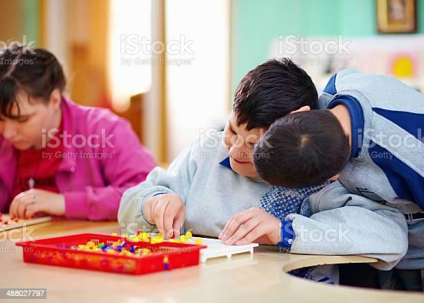 Cognitive development of kids with disabilities picture id488027797?b=1&k=6&m=488027797&s=612x612&h=pe617va6aztbhdakuutdkwp5uiryuqu41vkfpjwuza4=