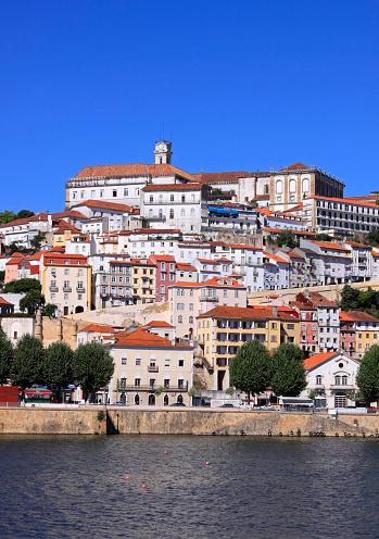 Coimbra University Stock Photo - Download Image Now