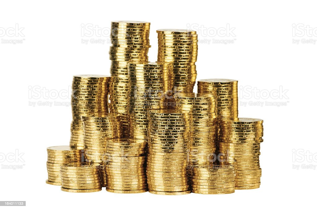 coin royalty-free stock photo