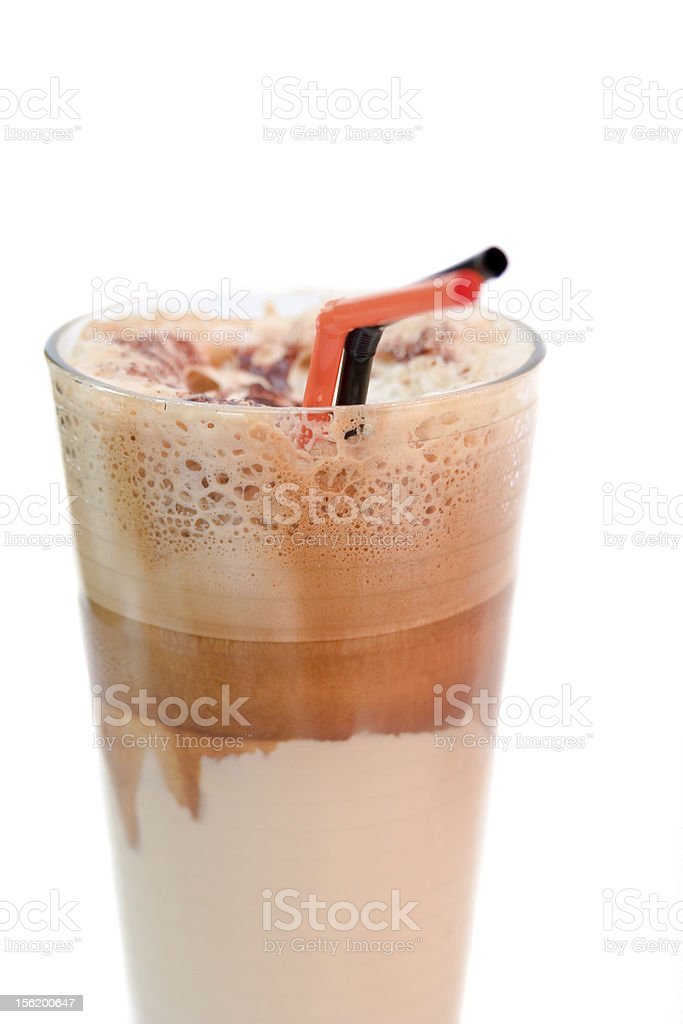 frappe royalty-free stock photo