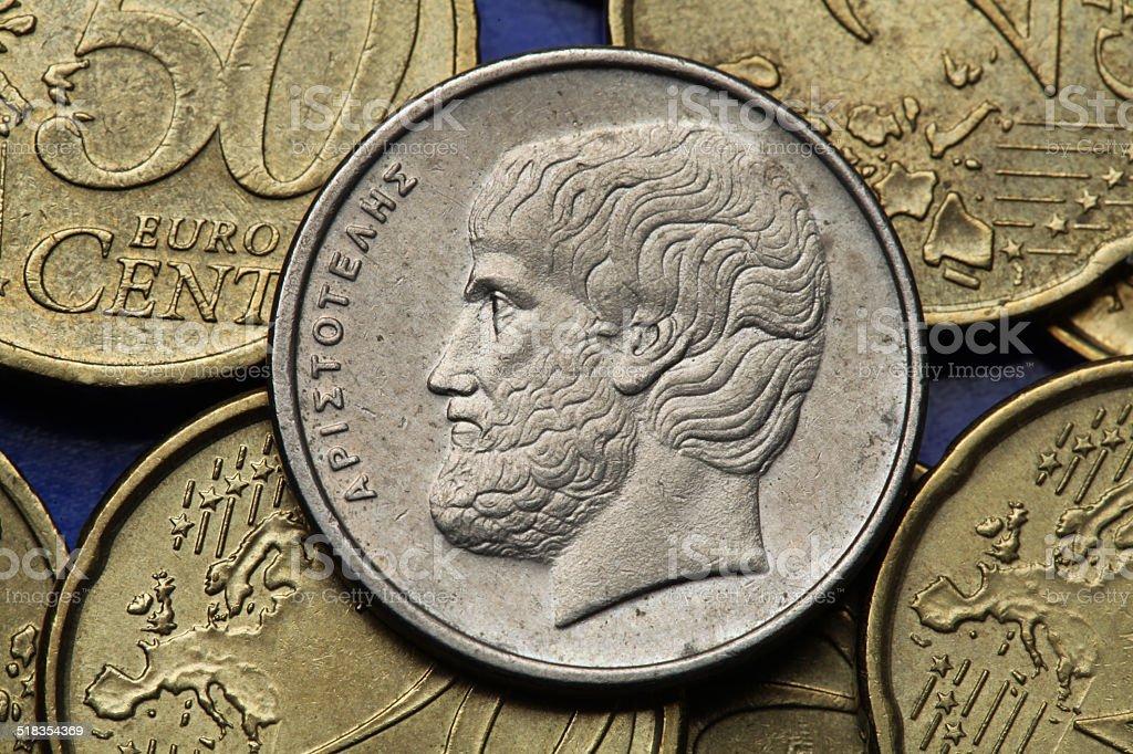 Münzen von Griechenland – Foto