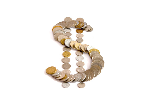 Coins Stock Photo - Download Image Now
