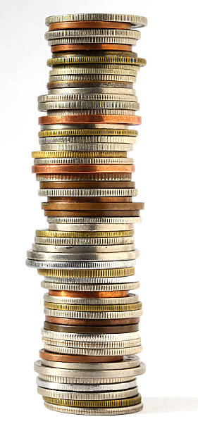 Münzen – Foto