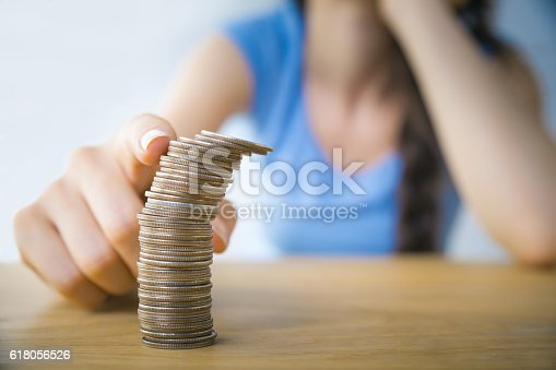 istock Coins 618056526