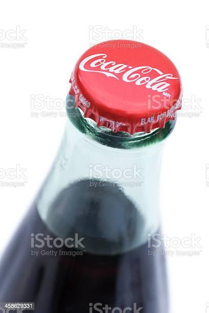 Coca Cola Collection COKE BOTTLE CAP NEW