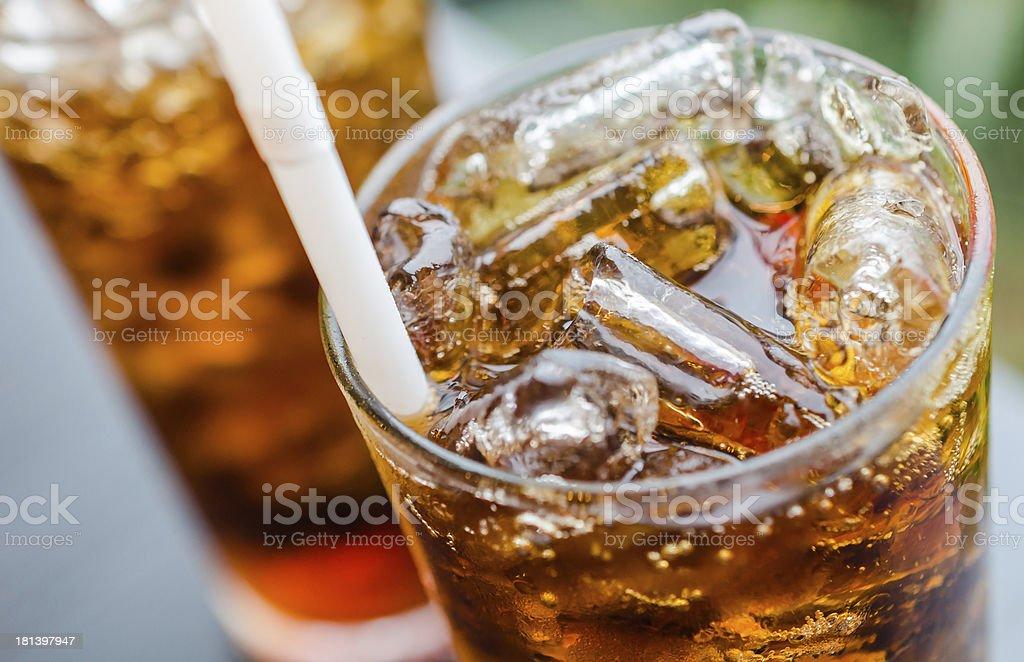 Coca-Cola - foto de acervo