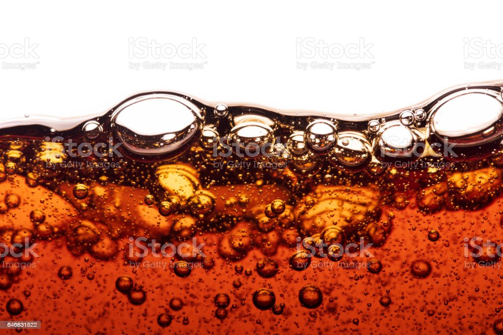 Coke soda drink stock photo