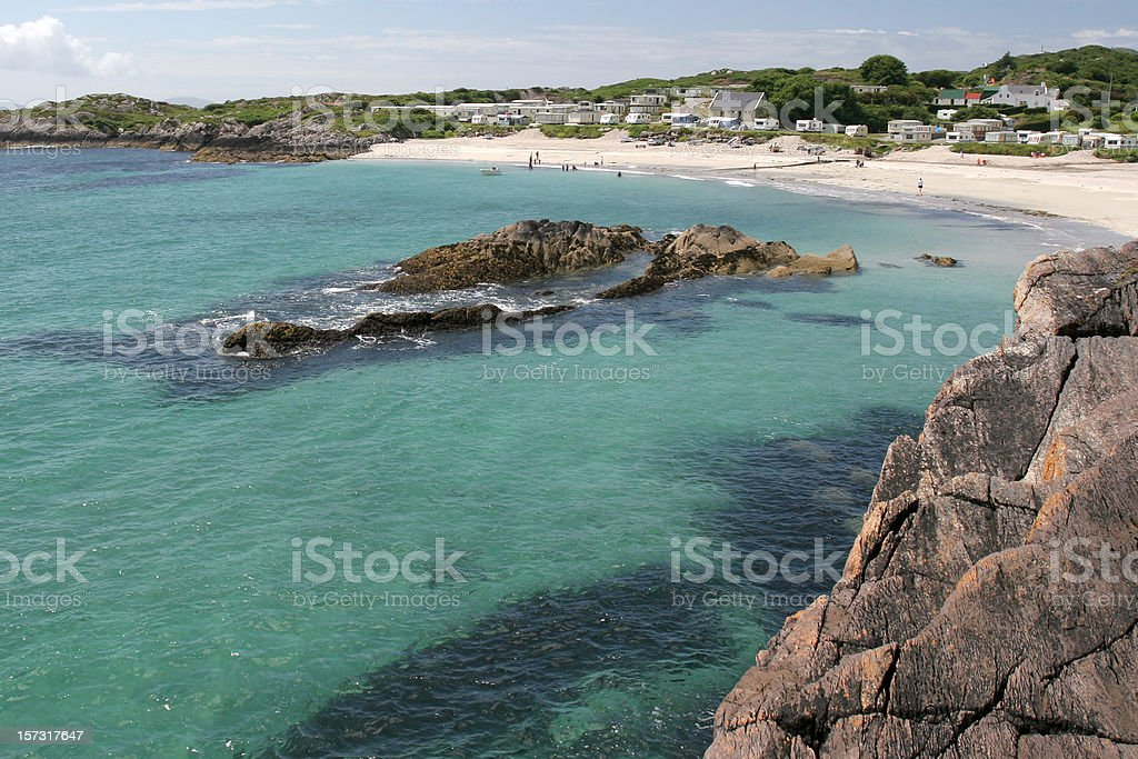 Co.Kerry - Ireland stock photo
