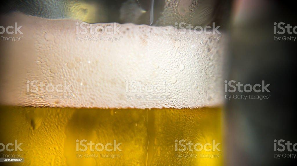 Kaltes Bier – Foto
