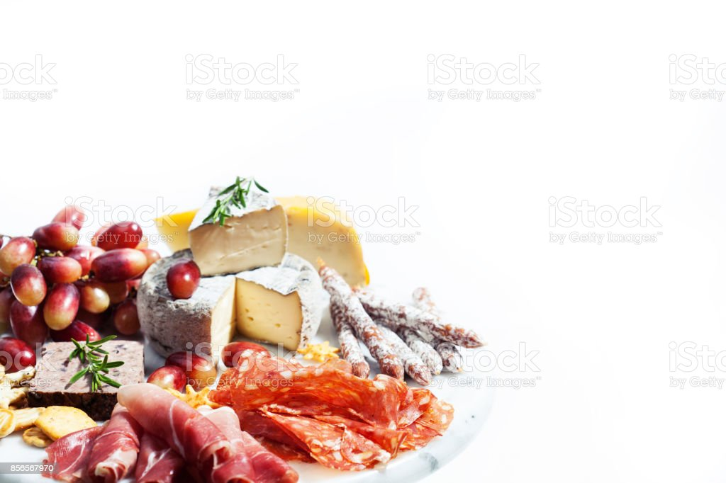 Froide charcuterie - Photo
