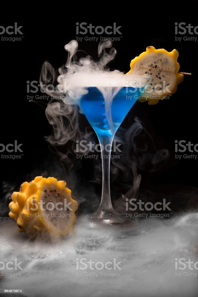 Bebidas Frias stock photo