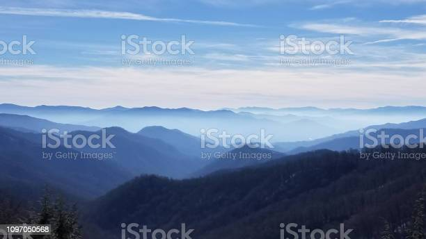 Photo of Cold Mountain Lanscape (3)