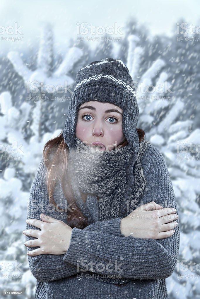 cold stock photo