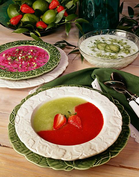 Kalte Suppen – Foto