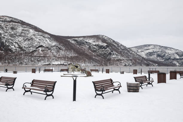 Cold Spring Riverfront Park om the Hudson River