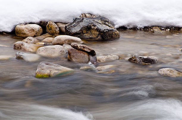 Kaltes Wasser – Foto