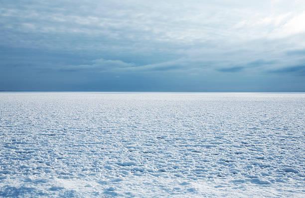 寒い冬 - ツンドラ ストックフォトと画像