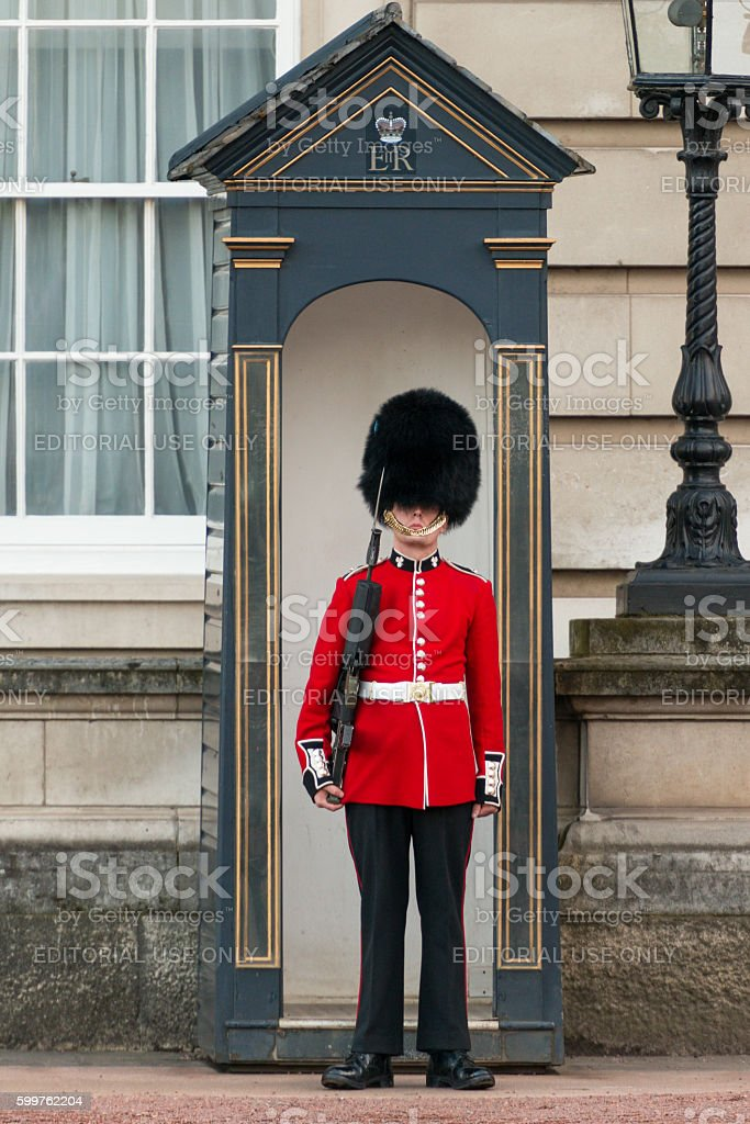Coldstream Guard - Photo