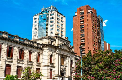 Colegio San Jose in La Plata in Argentina