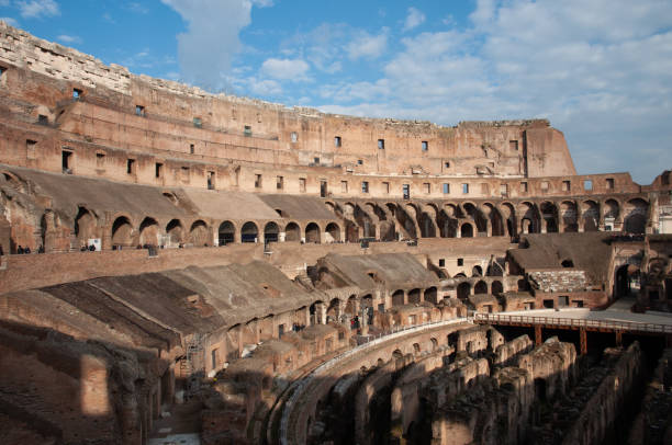 16 Coliseo Romano Stock Photos Pictures And Images Istock