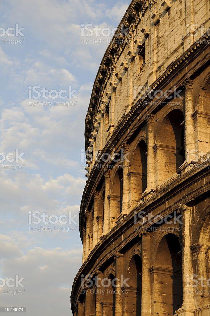 Coliseum sind – Foto
