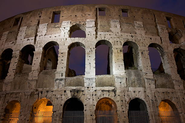 Coliseum – Foto