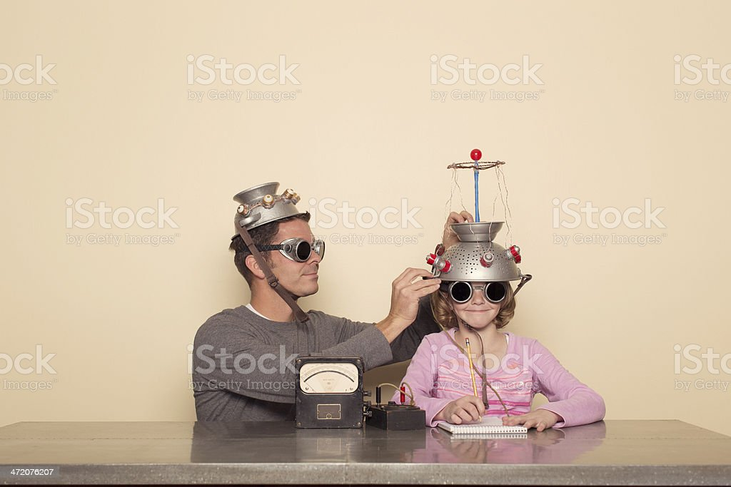 Collaboration stock photo