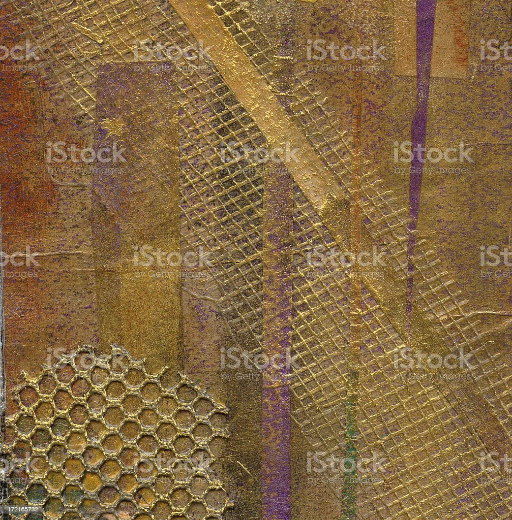 Collage Background royalty-free stock photo