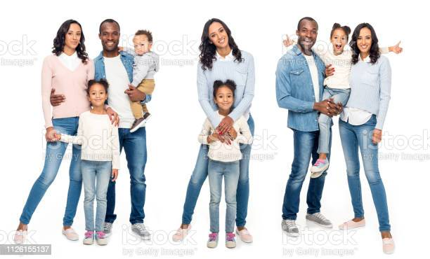 Collage of african american family isolated on white picture id1126155137?b=1&k=6&m=1126155137&s=612x612&h=kav9xmt nlfowngyvkls7f bxvbtwrrnkpuwoakhxya=