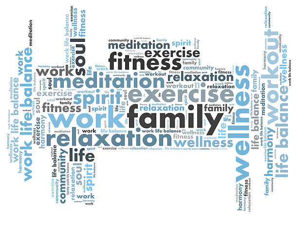 communal balance Interested in work-life balance work-life balance enables employees, especially parents, to divide their energy between their home and work priorities.