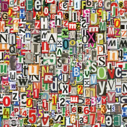 istock ABC collage 123180230