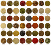 istock collage  spices 612632926