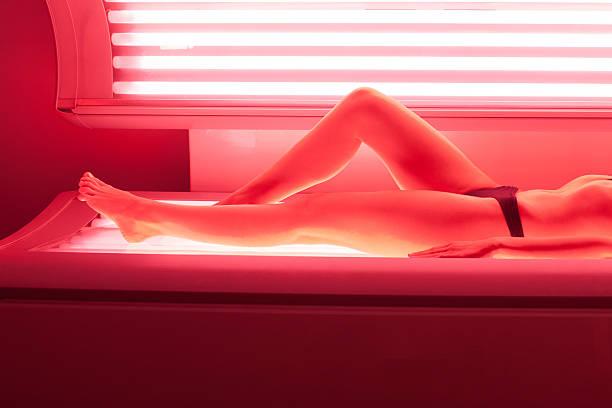 collagen solarium – Foto