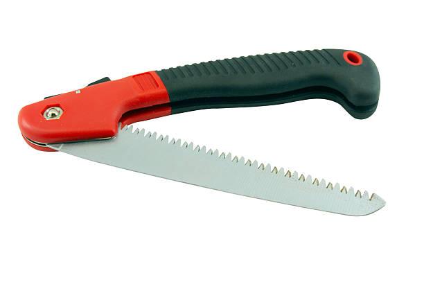 zusammenklappbarer saw - zusammenklappbar stock-fotos und bilder